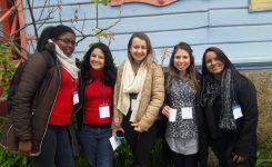 La neurociencia reúne a jóvenes científicos de Latinoamérica y el Caribe en la UV