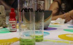 Ciencia al Tiro postula a proyecto de NatGeo y prepara nuevo video sobre las propiedades del agua y sus desafíos para el futuro